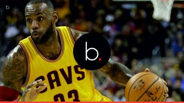 Vídeo: Kevin Durant dice que LeBron James terminará su carrera con los Cavaliers