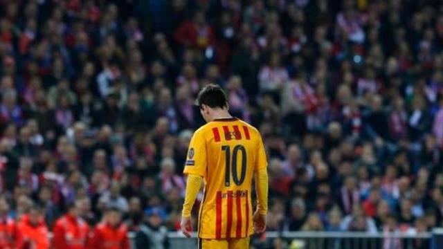Messi dijo NO a dos fichajes prácticamente cerrados por el FC Barcelona