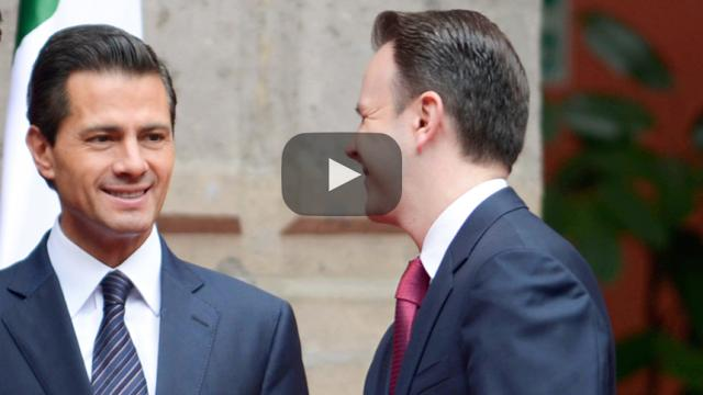Las entrevistas de Enrique Peña Nieto