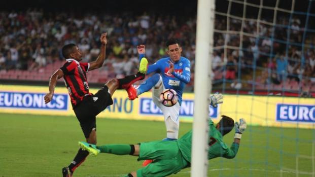 Football - OGC Nice : le doute après l'espoir