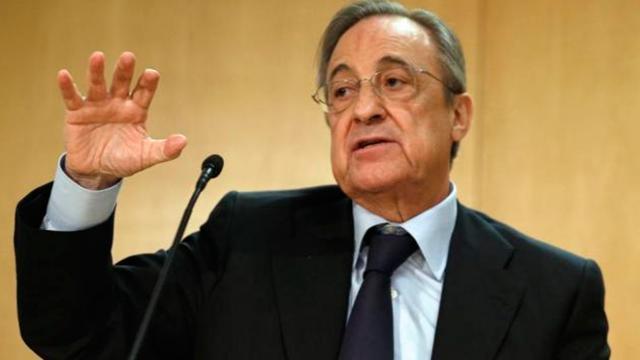 El Real Madrid ya tiene en la mira su primer galáctico para el 2018