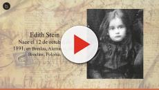 Reflexiones sobre la figura de Edith Stein