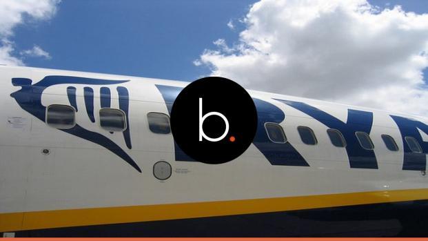 Video: Ryanair, ecco la novità che sicuramente non piacerà