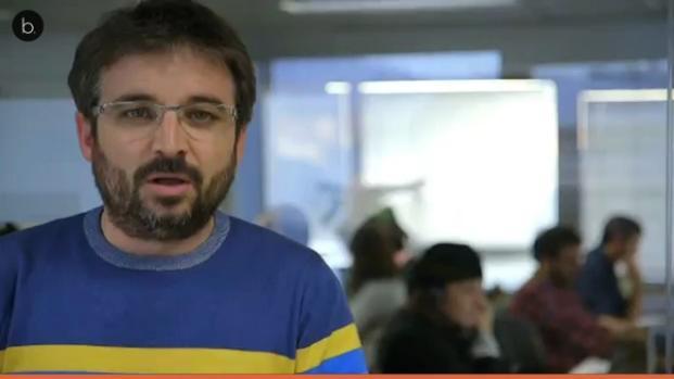 Súmate retira un tuit en contra de Jordi Évole