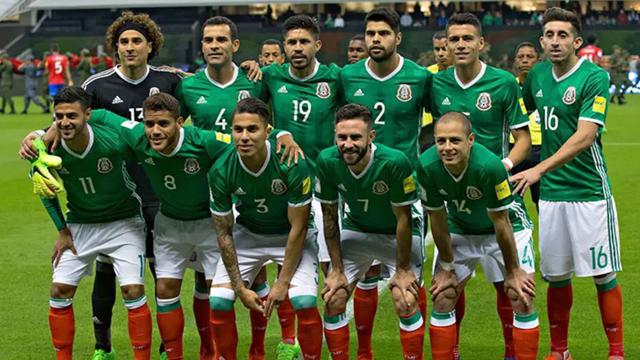 ¿Estamos frente a la mejor generación de la Selección Mexicana en la historia?