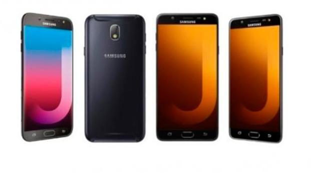 Galaxy J7 Pro sorpresivamente llega a México