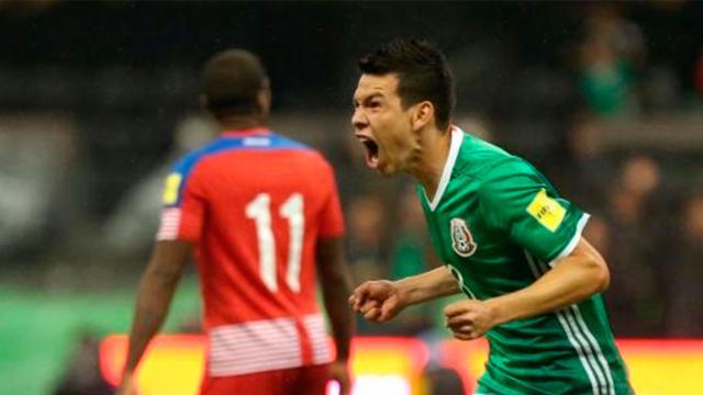 Lo que dejó México y su pase al Mundial