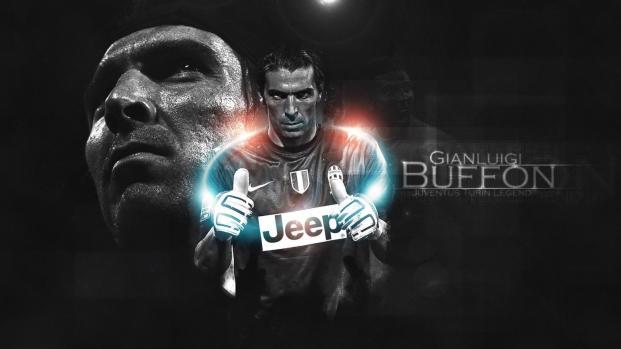 Buzz : Buffon explique comment il aimerait terminer sa carrière