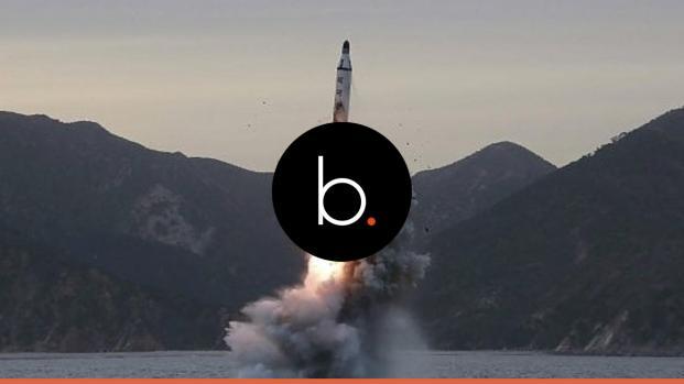 video: nuovo test balistico per la Corea del Nord
