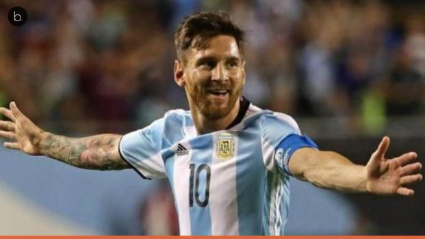 Conheça o Lionel Messi que poucos viram; confira