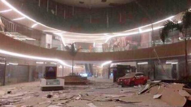 Sismo de 8.1 grados Richter puso a temblar a mexicanos