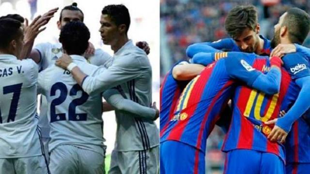 Lloran en España: El clásico Real Madrid - Barcelona podría desaparecer