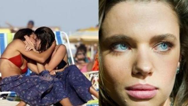 5 famosas que assim como Carol Duarte de 'A força do Querer' assumiram romance