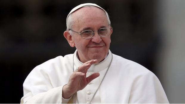 Algo ruim ocorre com o papa Francisco na sua visita em Cartagena, na Colômbia