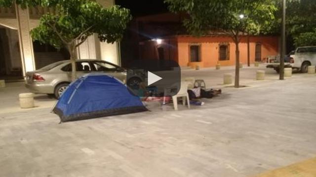 Así se ven Juchitán e Ixtaltepec tras el sismo
