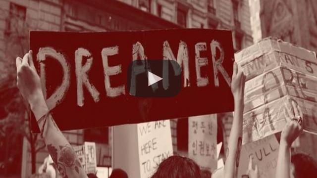 """Los """"Dreamers"""" con más oportunidades que muchos mexicanos"""