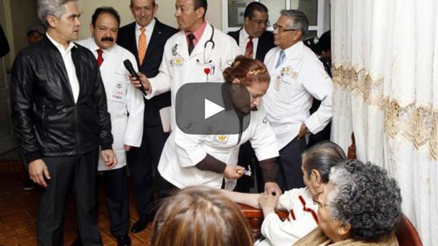 """Programa """"Un médico en tu casa"""" llega a Oaxaca"""