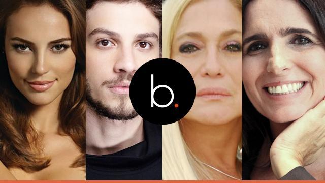 Assista: Descubra os verdadeiros nomes desses 8 famosos e se surpreenda