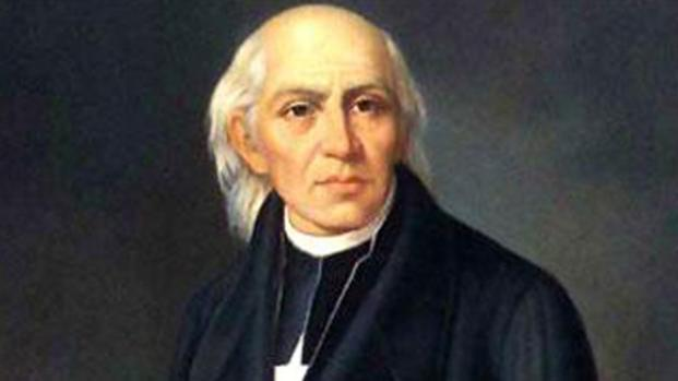 Miguel Hidalgo, el parrandero y mujeriego que se convirtió en Padre de la Patria