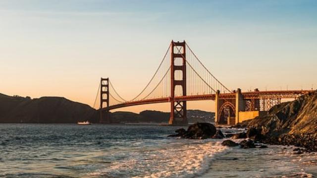 Escolha uma ponte e veja o que ela revela sobre a sua  personalidade