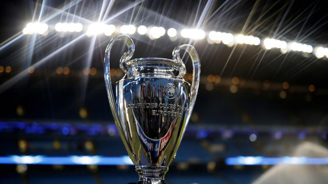 Jornada 1 en Champions League sin sorpresas