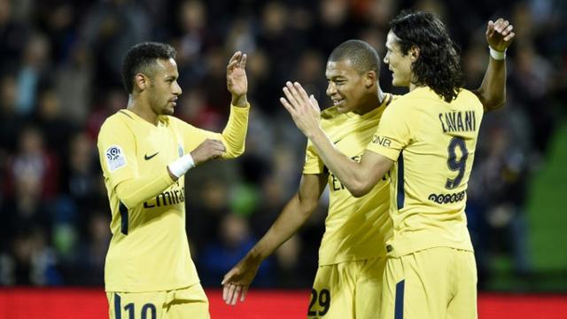 El Paris Saint Germain no es el equipo más caro del mundo