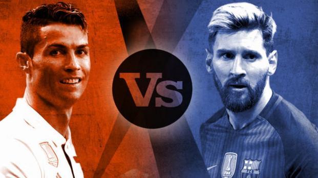 Ronaldo vs Messi: Le meilleur dévoilé selon les statistiques !