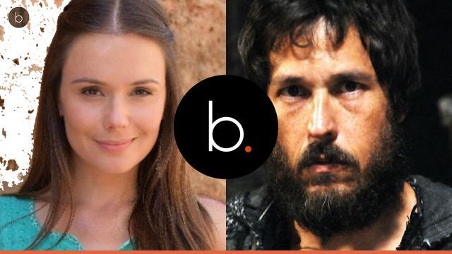 'O Rico e Lázaro': Após ser estuprada Dana é rejeitada por noivo