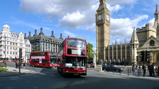 Londres ; un attentat terroriste ?