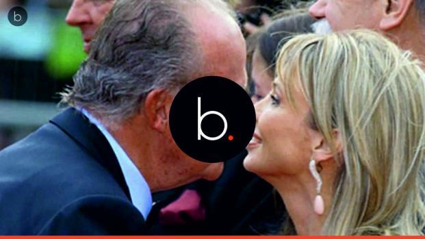 Vídeo: Revelan una información  sobre Juan Carlos I oculta hasta la fecha
