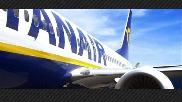 Incredibile, Ryanair cancellerà oltre 2.000 voli