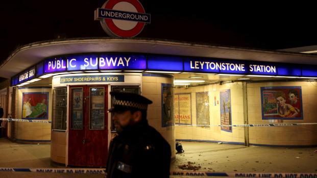 Londres, explosion dans le métro