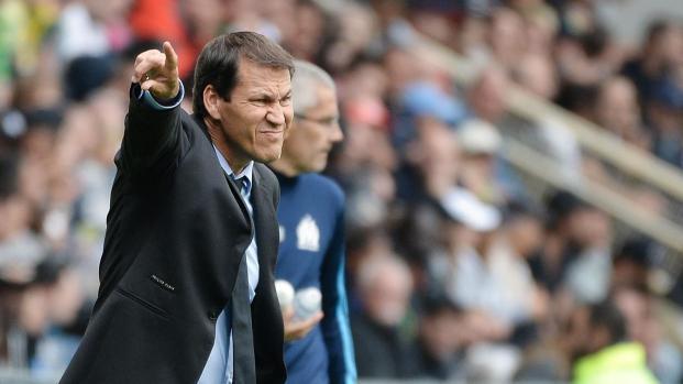 Qui pour remplacer Rudi Garcia à l'Olympique de Marseille ?