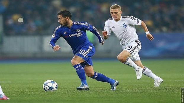 Ce footballeur de Chelsea va-t-il bientôt signer au PSG ?
