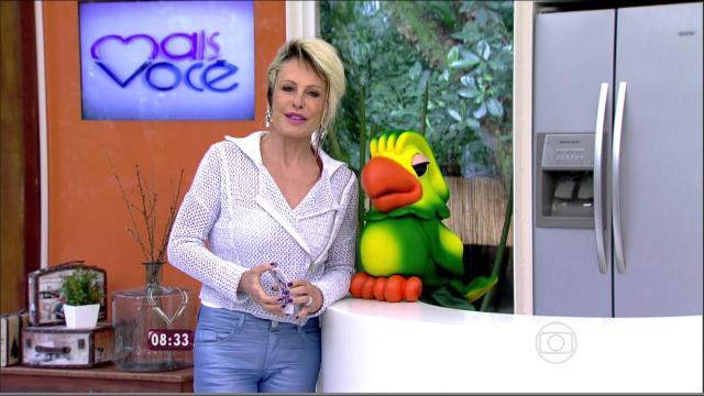 Acompanhe a audiência da TV brasileira nessa segunda-feira