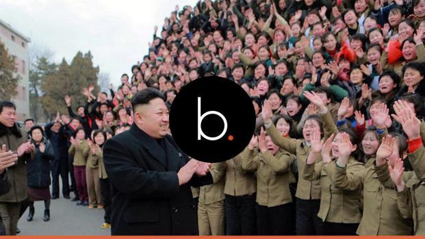 Voici ce que vous ne pouvez pas acheter en Corée du Nord