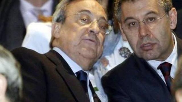 El Barcelona y el Real Madrid se pelearán por galáctico de la Premier League