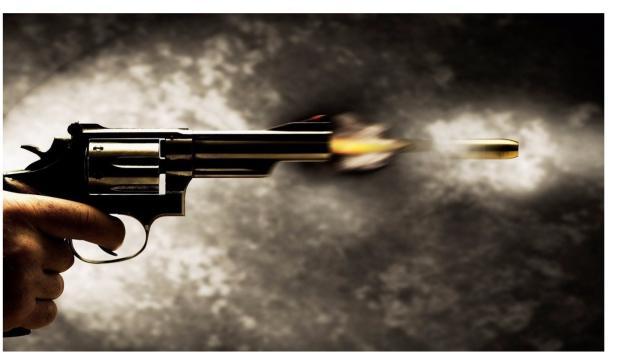 Policial levou tiro na testa e não perfurou o crânio? Será verdade?