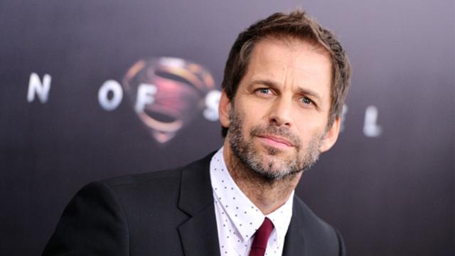¿Qué ha pasado con Zack Snyder?