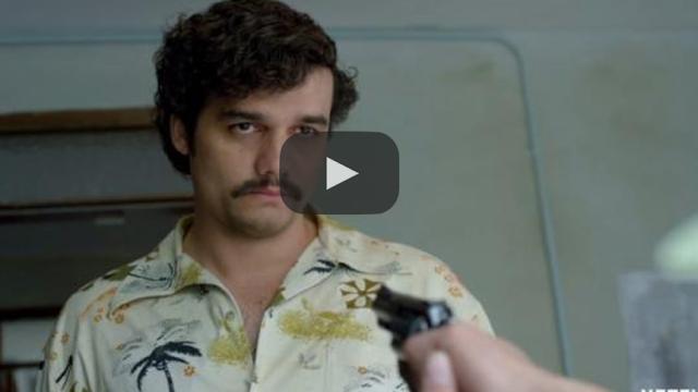 """Muere miembro de la producción de la serie """"Narcos"""" de Netflix en México"""