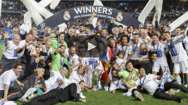 Florentino Pérez quiere armar al Real Madrid hasta los dientes