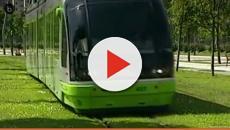 El metro llega a la ciudad de Granada