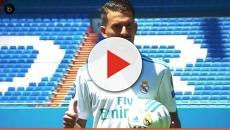 Dani Ceballos aspira a lograr un puesto destacado en el Real Madrid
