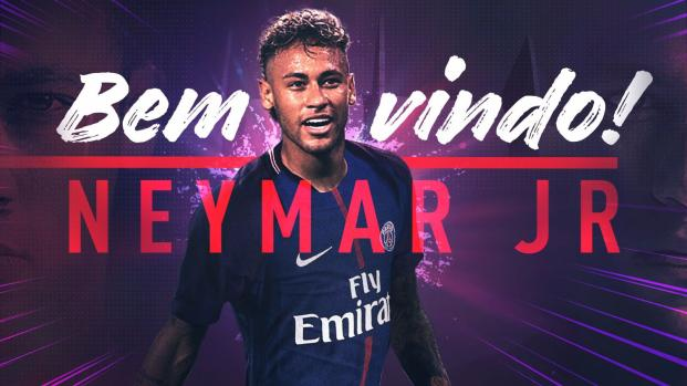 PSG : Neymar reverse 10% de son salaire