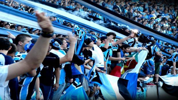 Grêmio está ganhando milhões da Conmebol nesta Libertadores