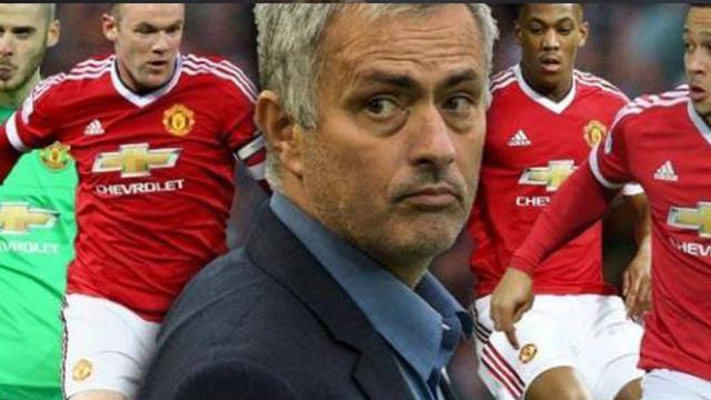 Rumores de Mercado: Manchester United, Mourinho y un sueño de navidad