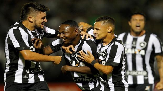 Tristes: ex-jogadores e atletas demonstram tristeza pela eliminação do Botafogo
