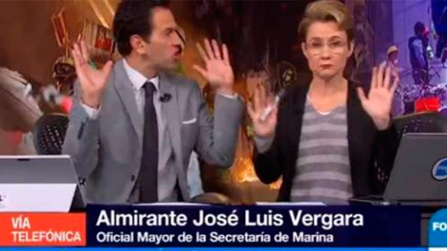 Televisa inventó a la niña Frida Sofía, nunca existió