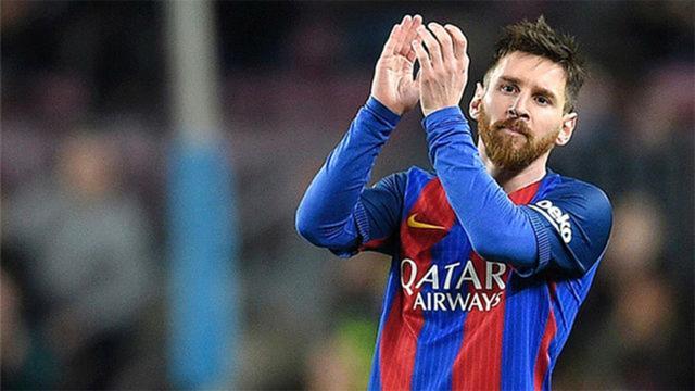 El presidente del Barcelona miente sobre el nuevo contrato de Lionel Messi