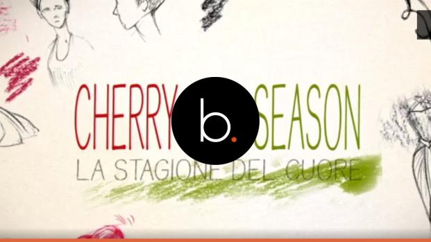 Video: Serkan e Ozge: non solo Cherry Season